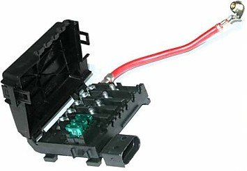 98 05 vw fuse box 1j0937617d volkswagen jetta golf beetle. Black Bedroom Furniture Sets. Home Design Ideas