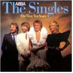 The Singles: The First Ten Years artwork