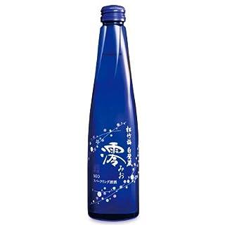 宝酒造 松竹梅白壁蔵 澪 スパークリング清酒 300ml