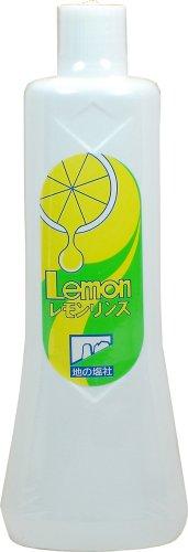 地の塩社 レモンリンス 300ml