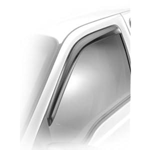 Auto Ventshade 94083 Ventvisor Deflector - 2 Piece