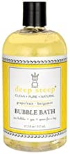Deep Steep Bubble Bath Grapefruit and…