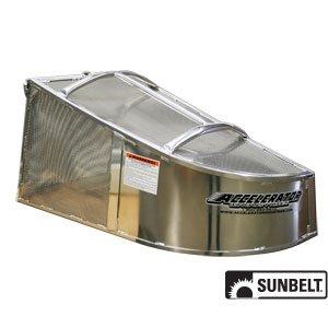 A & I Products Aluminum Grasscatchers, Standard Parts. Replacement For John D...
