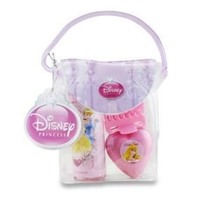 Baylis & Harding Disney Princess Mini Treats Bag