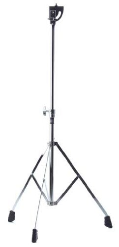 Stagg Lpps-25/R Single Practice Pad Stand With 7/32-Inch Us Thread Diameter