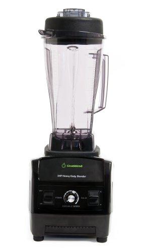 Blender Professional 3-Horsepower Commercial Blender: CleanBlend