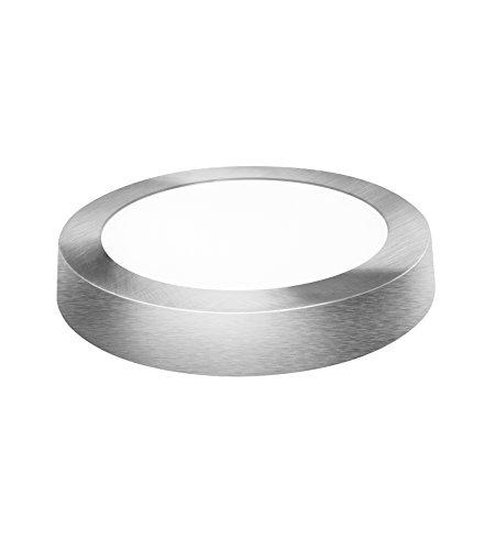 davled-23429-downlight-led-con-superficie-de-aluminio-plata-con-luz-fria-18w