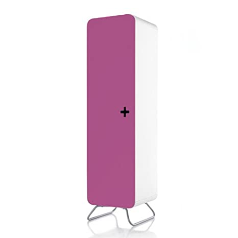 Mobiliario Be - Be Block Ski X R Rosa Chicle 171X45X50 Cm