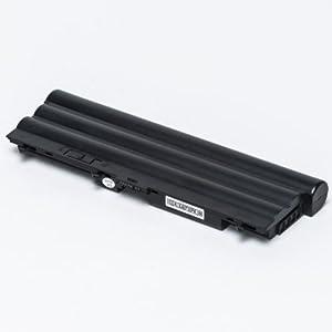 LESL410-9 - 9 cells - Laptop Battery For Lenovo ThinkPad T410 T420 T510 T520 SL410 SL510 Edge-E520 W510 W520  (6600mAh)