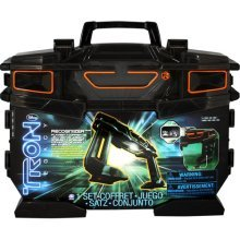 TRON Legacy Recognizer Playset Series 1 - For Diecast Vehicles - 1