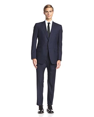 Tom Ford Men's Notch Lapel Slim Fit Suit