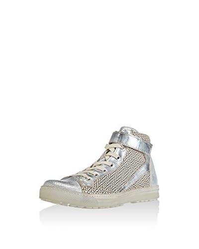 Manas Sneaker Alta TINA