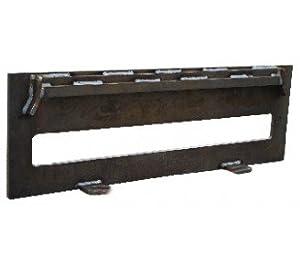 Hydra-Mac Mounting Plate MPHM-2