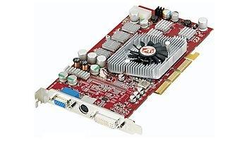 ATI Technologies Radeon 9800 Pro 256 MB Visual Processing UnitB0001Z232W : image