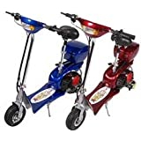 X-Treme Scooters XG-470 ~ X-Treme Scooters