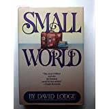 Small World: An Academic Romanceby David Lodge