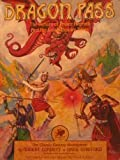 Dragon Pass: The Return of Prince Argrath and the Lunar Empire Wars (Runequest: Glorantha) [BOX SET]