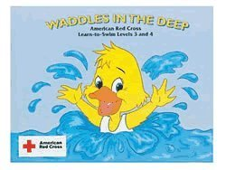Waddles in the Deep, American Red Cross (Learn-to-Swim Levels 3 and 4)
