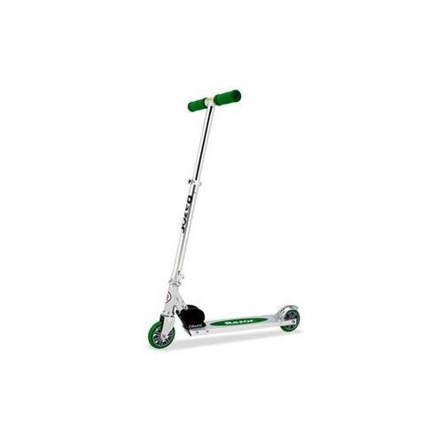 Razor 13003A-GR A Foldable Kick Scooter Boys / Girls (Green)