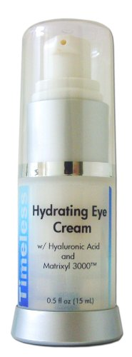 Hydrating Hyaluronic Acid + Matrixyl + Algae Eye Cream