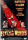 echange, troc Flying Virus - Les abeilles meurtrières