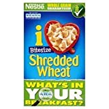 Nestle Shredded Wheat Bitesize 750G