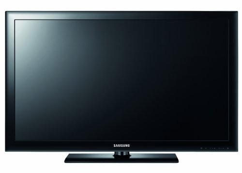 Samsung LE40D503 40-inch Widescreen Full HD 1080p LCD TV with Freeview
