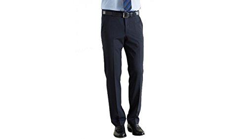 Meyer -  Pantaloni  - Uomo Blu blu navy