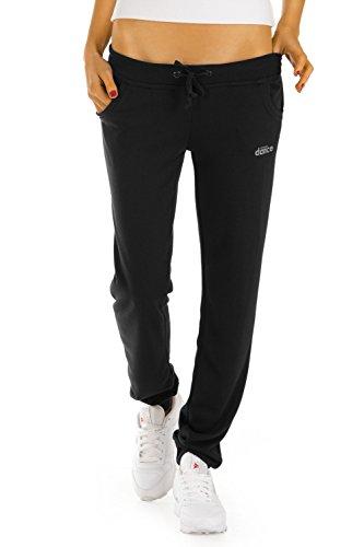 bestyledberlin damen hosen jogginghose sweatpants sporthose lang. Black Bedroom Furniture Sets. Home Design Ideas