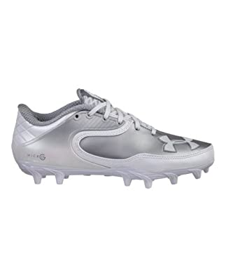 Under Armour Mens UA Nitro Icon Low MC Football Cleats by Under Armour