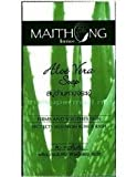 2x Maithong Aloe Vera Herbal Soap Bar Reduce Acne 100g Best Price ( best sellers ) From Thailand ( by abobon )best sellers
