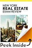 img - for New York Real Estate Exam Review, 6th Edition book / textbook / text book