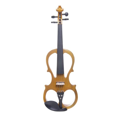 Electric Violin  Cecilio CEVN 1Y 4 4 Full Size Electric Silent