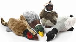 Multipet International Migrator Bird Dog Toy