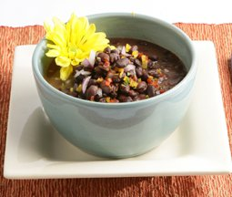 Womens Bean Project Marians Black Bean Soup by Women's Bean Project