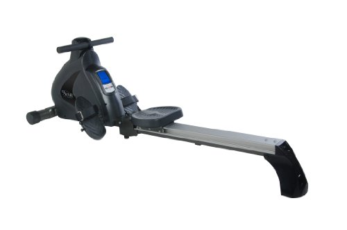 Best Buy! Stamina Avari Programmable Magnetic Exercise Rower
