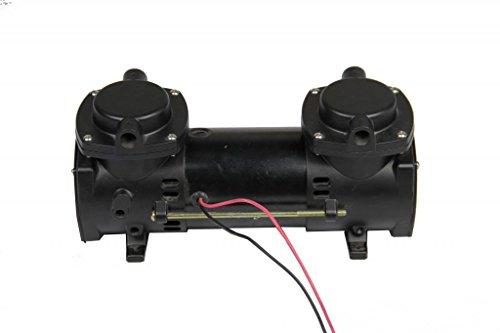 Generic Small Diaphragm Vacuum Pump Dc 24V 35L Per Min