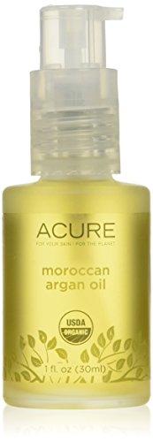 Acure Argan Oil, 1 Ounce (Argan Oil Moroccan compare prices)