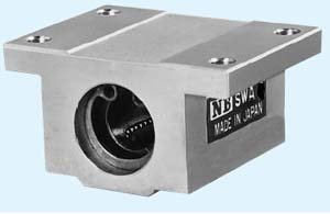 "NB Linear Systems SFW24 1 1//2/"" Shaft 48/"" inch Length Linear Motion"