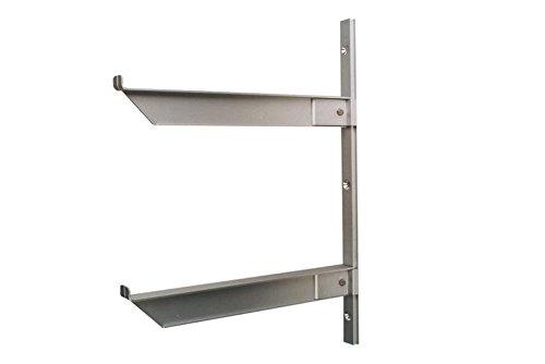 Roste aluminium – 2000mm400mm jetzt bestellen