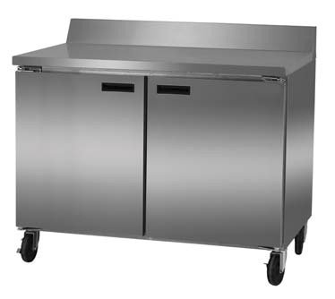Excellence Dwt-45 Undercounter Worktop Cooler Stainless 12 Cu Ft front-326110