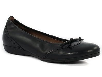 Gabor Shoes 5416027 Damen Ballerinas in Übergröße