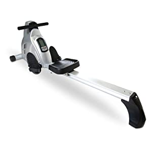 Velocity Exercise Magnetic Rower from Velocity Exercise