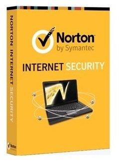 Norton Internet Security 2014 - Paquete De Suscripción Estándar, 3 Usuarios
