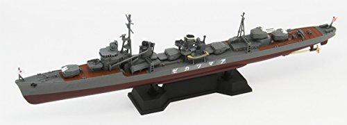 1/700 日本海軍陽炎型駆逐艦 天津風