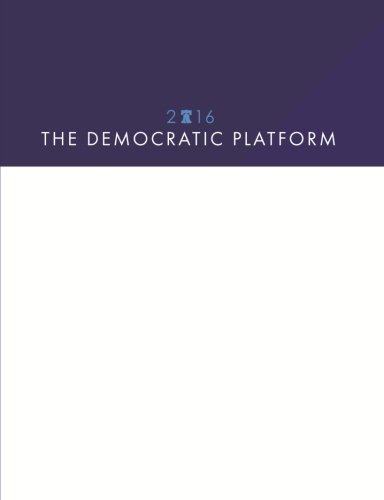 2016 Democratic Platform