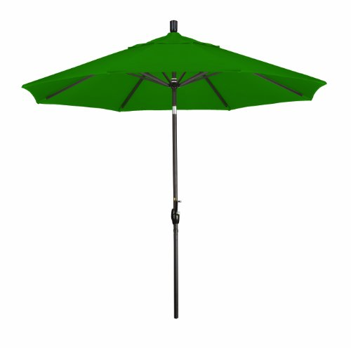 California Umbrella GSPT908117-SA46 9-Feet Pacifica