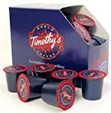 Timothys WINTER CARNIVAL - Box of 24 k-cups