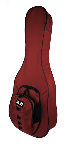 Eagles Nest Outfitters - Method Guitar Case, Brick