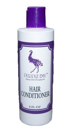Purple Emu Emu Oil Hair Conditioner 8oz